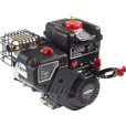 Briggs & Stratton Snow Blower Engine with Electric Start — 250cc, 1in. x 2.761in. Shaft, Model# 15C134-3023-F8 The price is $359.99.