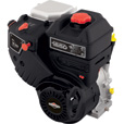 Briggs & Stratton Professional Snow Series OHV Engine — 342cc, 3/4in. Dia. x 2.761in.L Shaft, Model# 21M314-3017-F1