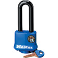 Master Lock Outdoor Padlock, Model# 312DLH The price is $15.99.