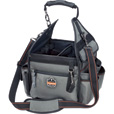 Ergodyne Arsenal Electrician Tool Organizer, Model# 5840 The price is $79.99.