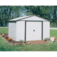 Arrow Arlington Storage Building — 10ft. x 12ft. The price is $529.99.