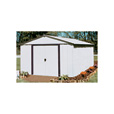 Arrow Oakbrook Storage Building — 10ft. x 14ft. The price is $649.99.