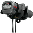 JET 115/230V Electric Trolley — 1-Ton Capacity, 1 Phase, Prewired 115V, Model# 1T ET-1C The price is $995.00.