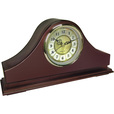 Mantel Clock with Hidden Compartment