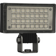 Vision X Utility Market Series Ultra-Wide Beam LED Flood Light — 3 7/16in. x 1 15/16in., 500 Lumens, Model# XIL-UF32