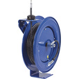 Coxreels Grease Hose Reel — 1/4in. x 50ft. Hose, 5,000 PSI, Model# HP-N-150 The price is $424.99.