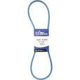 A & I Products Blue Kevlar V-Belt with Kevlar Cord —  45in. x 1/2in, Model# A40K/4L420K The price is $7.99.