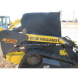 Equipment Caps Cover — Fits New Holland Skid Loader, Model# NHG2