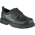 Grabbers Men's Citation EH Steel Toe Oxford Work Shoe - Black, Size 10, Model# G0020 The price is $39.99.