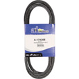 A & I Products Blue Kevlar V-Belt with Kevlar Cord — 89 1/2in.L x 5/8in.W, Model# A-174368 The price is $18.99.