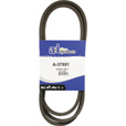 A & I Products Blue Kevlar V-Belt with Kevlar Cord — 95in.L x 1/2in.W, Model# A-37X61 The price is $11.99.