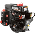 StormForce OHV Replacement Snow Blower Engine with Electric Start — 208cc, 3/4in. Dia. x 2 27/64in.L Shaft, Model# 609208E The price is $284.99.