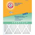 Arm & Hammer Air Filter 4-Pack — 14in.L x 14in.H, Model# 06330