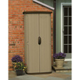 Suncast Vertical Shed — 20 Cu.Ft., Model# BMS1500 The price is $299.99.