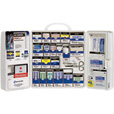 First Aid Only General Business First Aid Cabinet — Large, 1000-FAE-0103 The price is $79.99.