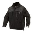 Ergodyne Men's CORE Performance Work Wear Outer Layer Thermal Jacket - Medium, Model# 6465