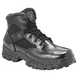 FREE SHIPPING — Rocky Men's 6in. AlphaForce Waterproof Duty Boot - Black, Size 11, Model# 2167 The price is $99.99.