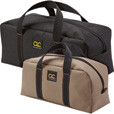 CLC 2 Utility Bag Combo, Model# 1107 The price is $9.99.