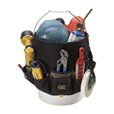 CLC 48-Pocket Bucket Tool Organizer, Model# 1119