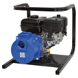 IPT Cast Iron Self-Priming Semi-Trash Water Pump — 2in. Ports, 6,600 GPH, 3/8in. Solids Capacity, 127cc Briggs & Stratton 550 Series Engine, Model# 2GS4ACB The price is $549.99.