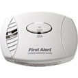 First Alert Carbon Monoxide Alarm — 3-Pk., Plug-In, Model# C0600 The price is $84.99.