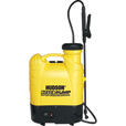 Hudson NeverPump Backpack Sprayer — 4-Gallon Capacity, 60 PSI, Model# 13854 The price is $119.99.