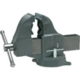 Wilton Combination Pipe & Bench Vise — 5 1/2in. Jaw Width, Model# 205M3
