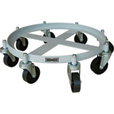 Roughneck Drum Dolly — 2,000-Lb. Load Capacity, 8-Wheel The price is $79.99.