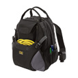 CLC 44-Pocket Tool Backpack, Model# 1134 The price is $49.99.