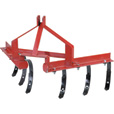 Howse Cultivator — 3-Point, 51in.L, Model# STC1-R