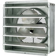 Triangle Fans Direct-Drive General-Purpose Exhaust Fan — 16in., 1/4 HP, 2,600 CFM, Model# GPX1611