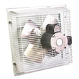 Schaefer Exhaust Fan Kit — 16in., 1250 CFM, 1/10 HP, 120 Volt, Model# SFT-1600 The price is $259.99.