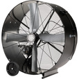 TPI Industrial Belt Drive Portable Blower — 48in., 22,700 CFM, Model #PB 48-B The price is $796.95.