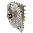 TPI Shutter-Mounted Direct Drive Exhaust Fan — 30in., Model# CE-30-DS The price is $462.00.