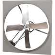 TPI Commercial Belt Drive Exhaust Fan — 36in., 3 Phase, 9,870 CFM, Model #CE-36B-3 The price is $625.35.