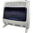 FREE SHIPPING — Mr. Heater Vent-Free Blue Flame Garage/Workshop Wall Heater — Propane, 30,000 BTU, Model# MHVFG30TB LP The price is $229.99.