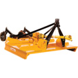 King Kutter Heavy-Duty Rotary Kutter — 72in. Cutting Width, Model# L-72-80-HD The price is $2,649.99.