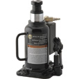 Omega Profession-Style Air Bottle Jack — 20-Ton Capacity, Model# 18204C The price is $259.99.