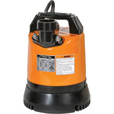 Tsurumi Low-Level Dewatering Submersible Water Pump — 3,744 GPH, 2in. Port, 39 1/2-Ft. Max. Head, Model# LSR2.4S-60 The price is $387.00.