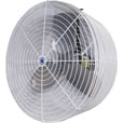 Schaefer Versa-Kool Air Greenhouse Circulation Fan — 24in., 7838 CFM, 1/2 HP, 115/230 Volt, Model# VK24 The price is $289.99.