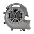FREE SHIPPING — XPower Air Mover — 1/2 HP, Model# P-630