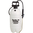 Hudson Favorite Poly Portable Sprayer — 2 1/2-Gallon Capacity, 40 PSI, Model# 30193 The price is $27.99.