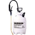 Hudson Constructo Poly Portable Sprayer — 2-Gallon Capacity, 40 PSI, Model# 90182 The price is $59.99.