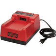 Oregon Cordless Tool System 40V Rapid Battery Charger, Model# C750 The price is $79.00.