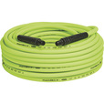 Legacy Flexzilla Air Hose — 1/4in. x 100ft., Model# HFZ14100YW2 The price is $39.99.