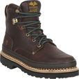 Georgia Men's Giant 6in. Work Boots - Brown, Size  11W, Soft Toe, Model# G6274 The price is $119.99.