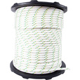 Portable Winch Low-Stretch Winch Rope — 1/2in. x 984ft., 8200-Lb. Tensile Strength, Model# PCA-1218M The price is $899.99.