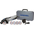 FREE SHIPPING — Dremel Saw-Max Handheld Saw — 120 Volt, Model# SM20-02 The price is $129.99.