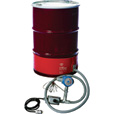 BriskHeat 55-Gallon Drum Heater for Hazardous Areas — For T4A Environments, Model# DHC DHCS151300T4A The price is $1,599.99.