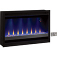ChimneyFree Vent-Free Contemporary Electric Builder's Box — 8,900 BTU, 220 Volt, Model# 36EB221-GRC The price is $769.99.